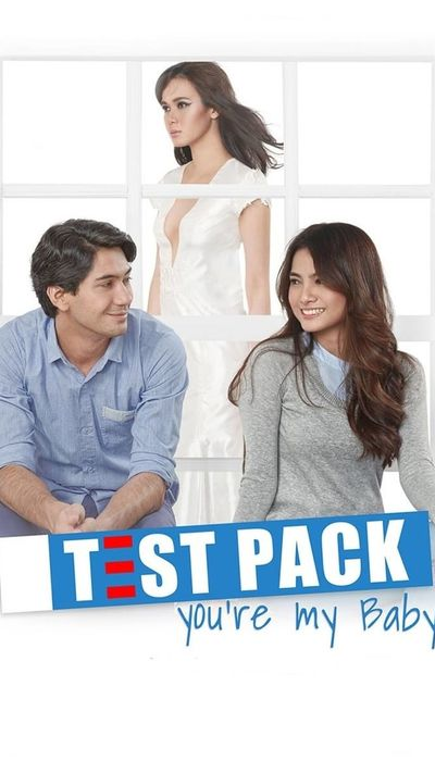 Test Pack, You're My Baby movie