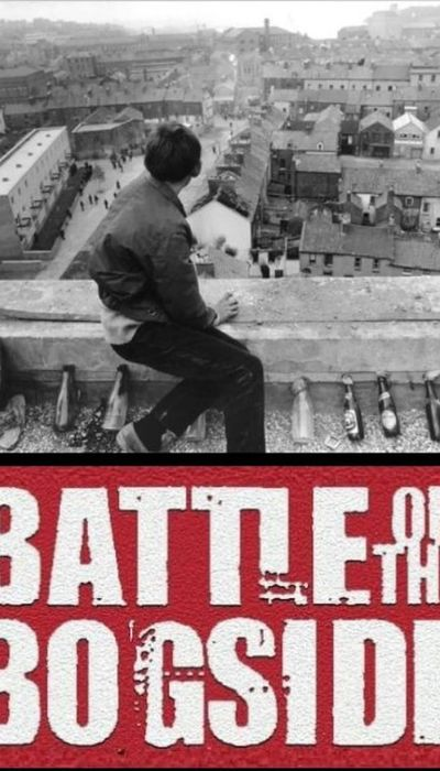 Battle of the Bogside movie
