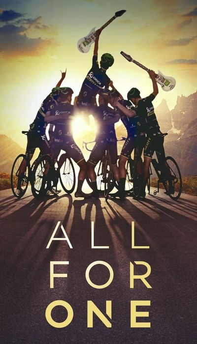 All For One movie