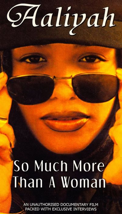 Aaliyah: So Much More Than a Woman movie