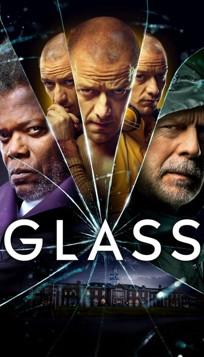 Glass movie