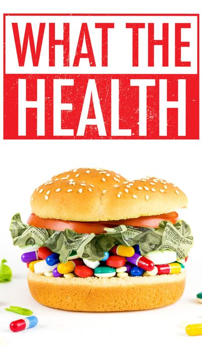 What the Health movie