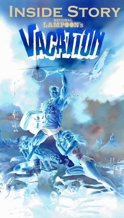 Inside Story: National Lampoon's Vacation movie