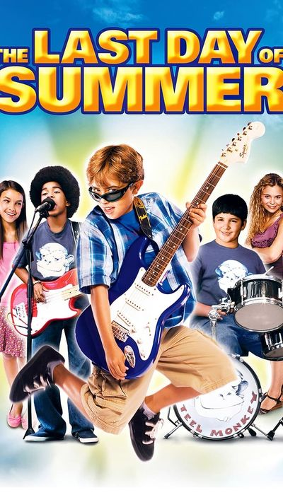The Last Day of Summer movie