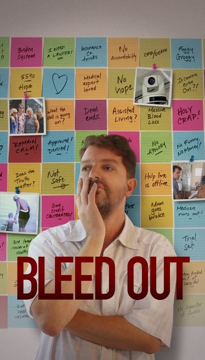 Bleed Out movie