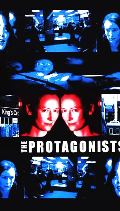 The Protagonists movie