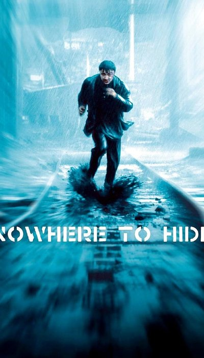 Nowhere to Hide movie