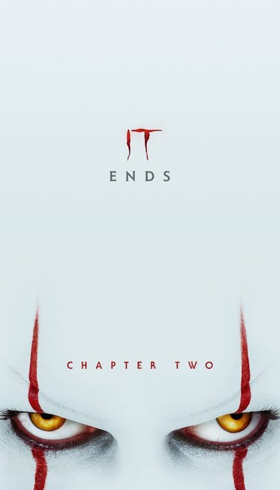 The Summers of IT: Chapter Two movie