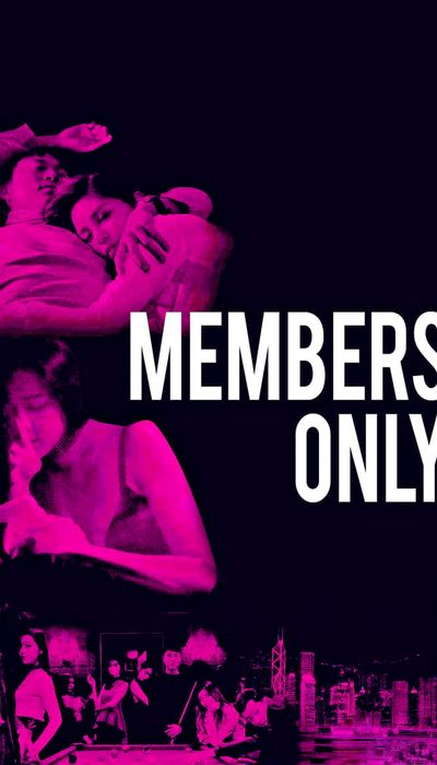 Members Only movie