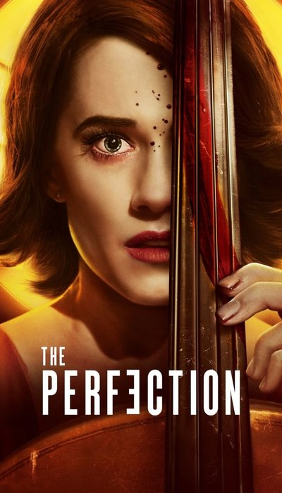 The Perfection movie