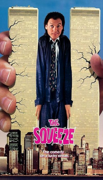 The Squeeze movie