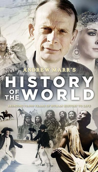 Andrew Marr's History of the World movie