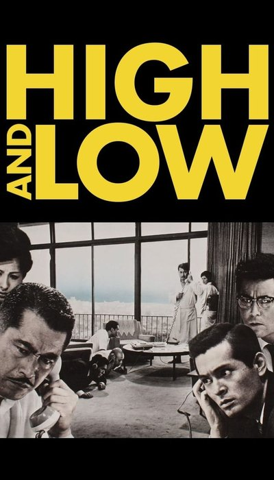 High and Low movie
