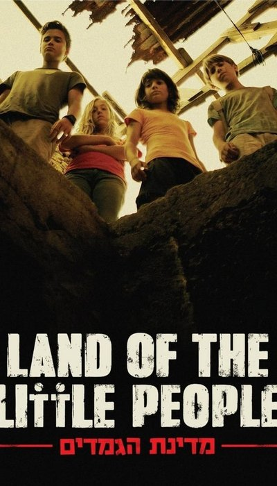 Land of the Little People movie