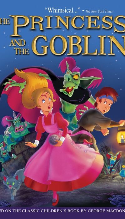 The Princess and the Goblin movie
