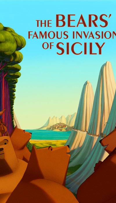 The Bears' Famous Invasion of Sicily movie
