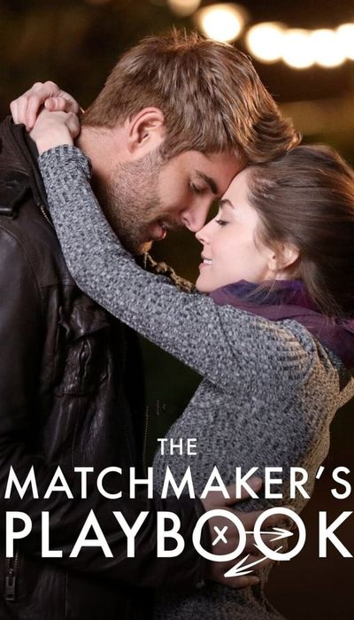 The Matchmaker's Playbook movie