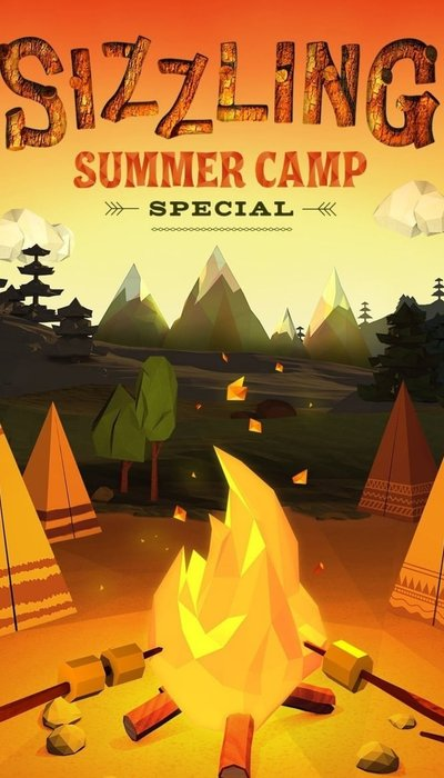 Nickelodeon's Sizzling Summer Camp Special movie
