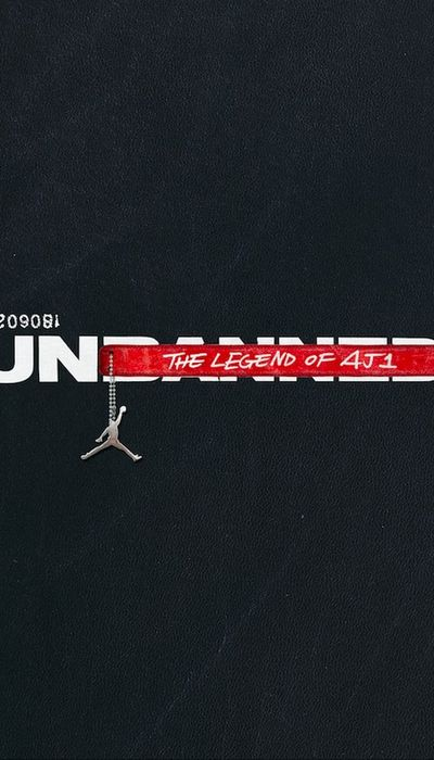 Unbanned: The Legend of AJ1 movie