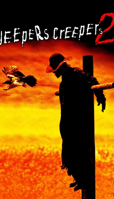 Jeepers Creepers 2 movie