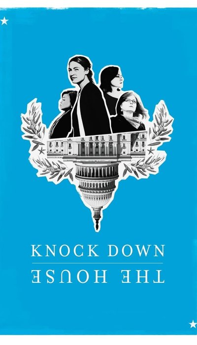 Knock Down the House movie