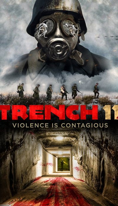Trench 11 movie