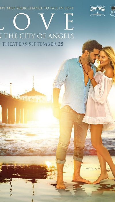 Love In The City Of Angels movie