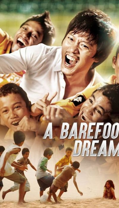 A Barefoot Dream movie