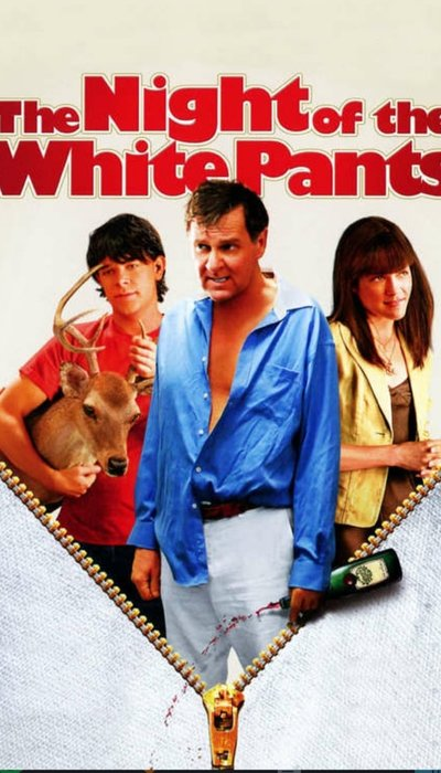 The Night of the White Pants movie