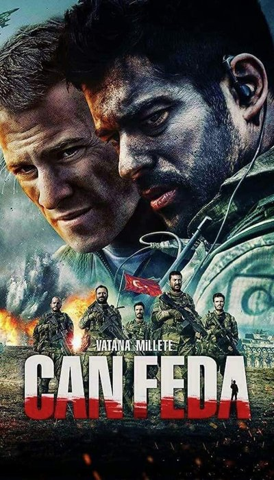 Can Feda movie