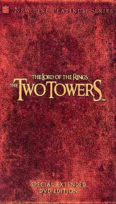 The Making of The Two Towers movie