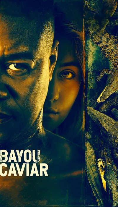 Bayou Caviar movie
