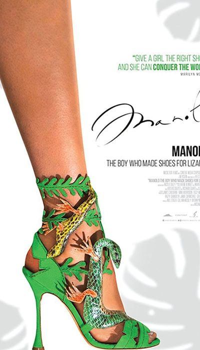 Manolo: The Boy Who Made Shoes for Lizards movie