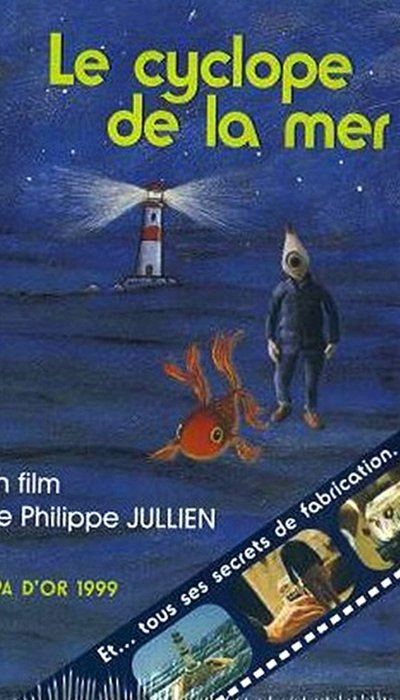 The Cyclop of the Sea movie