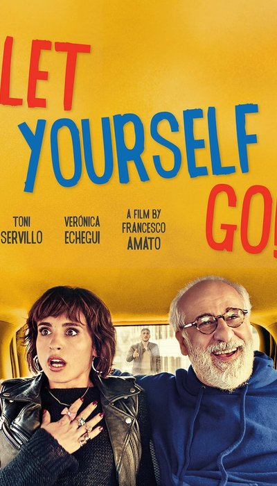 Let Yourself Go movie
