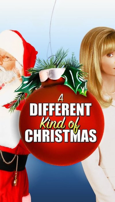 A Different Kind of Christmas movie