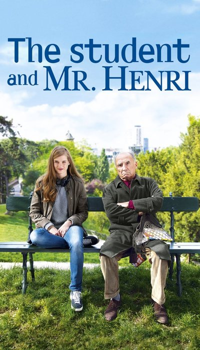 The Student and Mister Henri movie