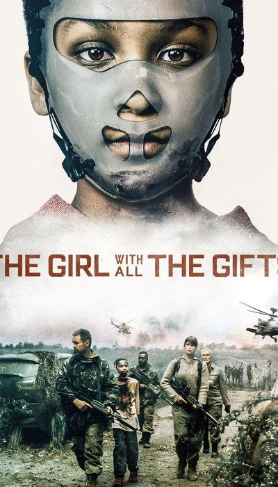 The Girl with All the Gifts movie