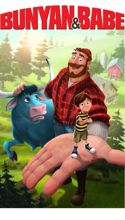 Bunyan and Babe movie