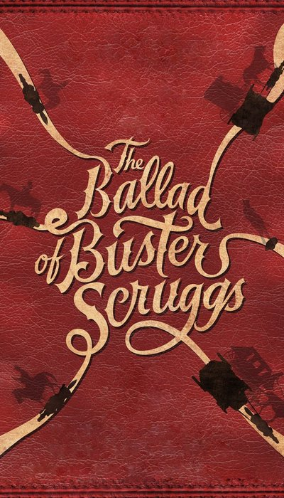The Ballad of Buster Scruggs movie