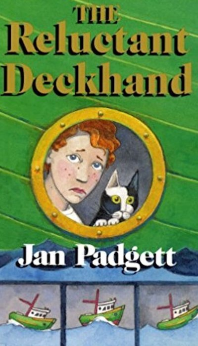 The Reluctant Deckhand movie