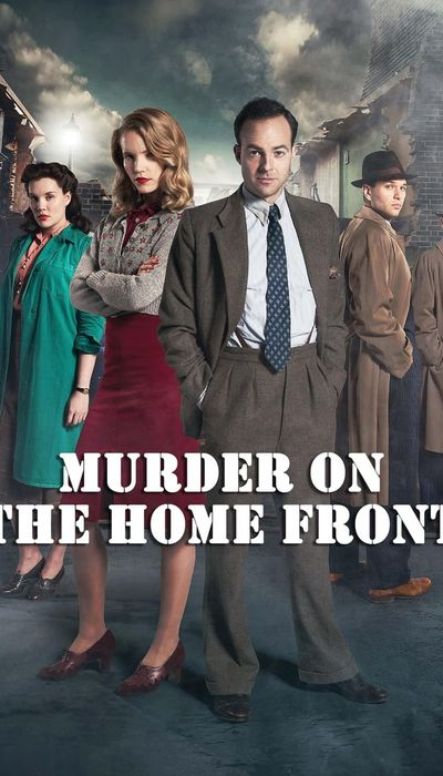 Murder on the Home Front movie