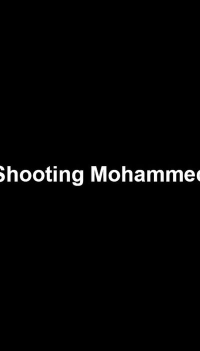Shooting Mohammed movie