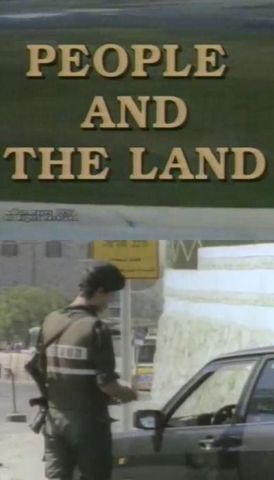 People and the Land movie