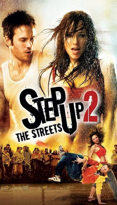Step Up 2: The Streets movie