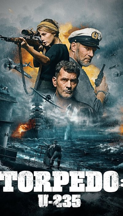 Torpedo: U-235 movie