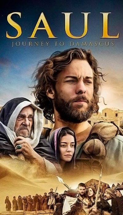 Saul: The Journey to Damascus movie