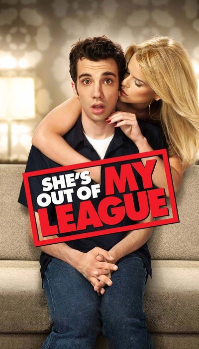 She's Out of My League movie