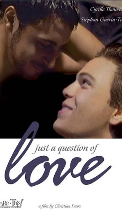 Just a Question of Love movie