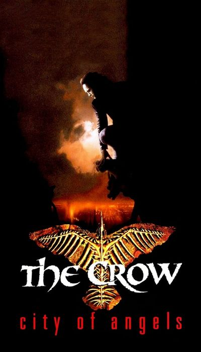 The Crow: City of Angels movie